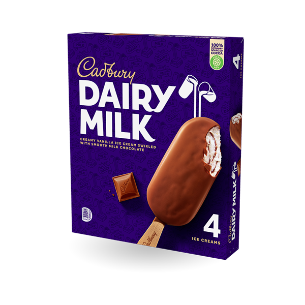 Cadbury Dairy Milk Stick