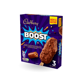 Cadbury Boost Stick